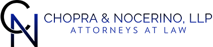 Chopra & Nocerino, LLP - Attorneys at Law